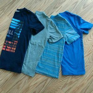 Boys Cotton t-shirt bundle